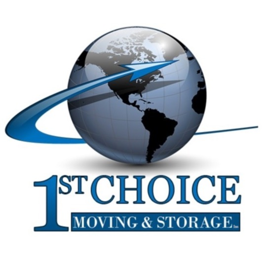 1st Choice Moving and Storage
